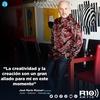 Logo José Maria Muscari - Que Noche Tete - Radio 10
