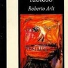 """Logo Columna de Viaje Literario, repasamos """"El Juguete Rabioso"""" de Roberto Arlt"""