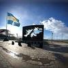 """Logo 39 años de Malvinas """"Los q no volvieron, se quedaron en el camino y los q siguen"""" 2/4/21"""
