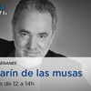 Logo Camarín de las Musas - Idea y conducción: Gabriel SenaneS - 9/5/2020
