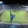 Logo Uruguay vs Brasil,Kesman,Estadio Centenario,23/3/2017
