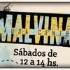 Logo #MalvinasCausaCentral Séptima Temporada Programa 33