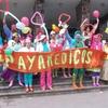Logo Mariel Giotto. Payamédicos. @Payamedicos