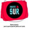 Logo Entrevista a Martin Landini, referente del Frente Sur.