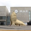 """Logo El Museo MAR presenta el programa """"MAR ADENTRO"""". Entrevista a Daniel Besoytaorube en PRIMERA FILA"""