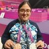 Logo Entrevista a Nayla Kuell, Medallista Olímpica de los Juegos Parapanamericanos de Lima 2019