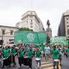 Logo Marcha de Estatales a Modernización