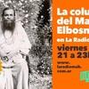 Logo FM 107.3  El Destape Radio - La Radio MAK  -  Viernes 23-07-2021