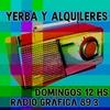 Logo Yerba y alquileres  - programa #01