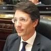 Logo José Luis Acevedo (Leg. Porteño) en Bing Bang/Ecomedios