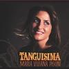 Logo María Viviana Pisoni en La 2x4 con Luis Tarantino