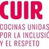 """Logo Desde la Gente Cba IMFC- Visión de Géneros: """"COCINA CUIR"""""""