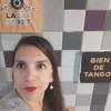 Logo 4º Columna de Soledad Maidana en A través del Tango