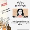 Logo Genética Sindical Programa #141 Historias desobedientes: Masacre de las Palomitas. 23/09/2021