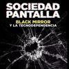 """Logo Esteban Ierardo autor de """"Sociedad Pantalla : Black Mirror"""". Problematizar nuestra realidad"""