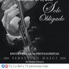 Logo Medianoche Digital entrevista a Sebastián Masci por su disco Solo Obligado