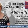 Logo Alcira Bonilla - Com. Tel.