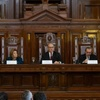 Logo Juan Carlos Vega da su visión sobre la reforma judicial planteada por el Gobierno Nacional