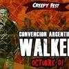 Logo Se viene una nueva Convención Argentina Walker y no te la podés perder