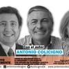 Logo Entrevista con Antonio Colicigno