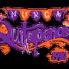 Logo Murga Lxs Quitapenas en el programa de María O´Donnell en la Metro