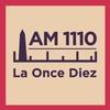 Logo 'Capaz que vuelvo' en Massaccesi que nunca, por Radio Ciudad