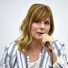 Logo Entrevista a Florencia Saintout