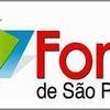 Logo Foro de Sao Paulo en La Habana: Reflexiones del progresismo latinoamericano