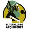 Logo El Tornillo de Arquímedes 01-09-20 por @ecomedios1220