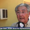 Logo Dr. Jorge San Juan, Gripe A. Vacunas