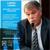 Logo Entrevista a Gabriel Lerner 07-06-19