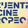 Logo Mayo y el festival de cine europeo