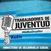 Logo No más despidos en Juventud! Entrevista a Mariana Gadea, secretaria adjunta de UPCN  #NoMasDespidos