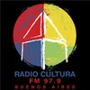 Logo Javier Milei, economista en @cultura979