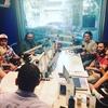 """Logo Matías Canillán en """"De Caño Vale Doble"""" - AM 710 Radio 10 27/02/2016 (Parte 3)"""