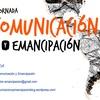Logo 1° Jornada de Comunicación y Emancipación