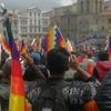 Logo Micrófono ATR con Adriana Salazar: La Mirada de Les Jóvenes sobre el Golpe de Estado en Bolivia