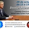 Logo Entrevista a Daniel Messina Miembro de la Comisión Directiva de IPA - 2da Parte