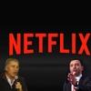 """Logo """"¿Se viene el Netflix de Aguad y De Loredo?"""" Editorial de Tomás Méndez en #ComprendesMendez"""