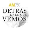 Logo Mauro Virlouta (primo de Paulo Vilouta) en @DDLQV AM750