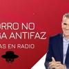 "Logo ""El Zorro no usaba antifaz"""