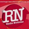Logo Gustavo Gongora desde Castelli para Radio Noticias