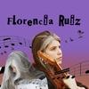 """Logo Florencia Ruiz: """"Siempre la música está, es algo que vive en una""""."""