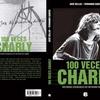 """logo """"100 veces Charly"""" El nuevo libro Sobre Charly García de José Bellas y Fernando García"""