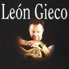 Logo León Gieco, un imprescindible
