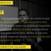 Logo Entrevista a Sebastián Salgado