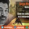 Logo Sergio Wischñevsky - Siempre Es Hoy - Radio del Plata (Parte 2 de 2)
