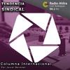 Logo Javier Berezan - Columna internacional - Tendencia Sindical- Radio Atilra