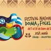 Logo Festival de Doma y Folklore de Jesus Maria