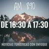 Logo Noticias Turísticas con Enfoque Prog. N° 17- (25-03-2017)